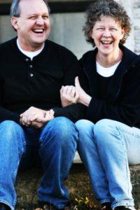 John & Roxie Turner